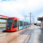 Продление 9 линии метро Эррера Ория — Мирасьера