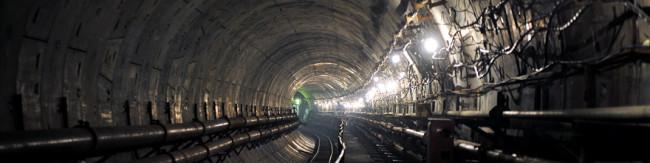 Tonnely metro